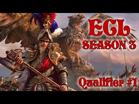 ECL Season 3 | Total War: Warhammer II Competitive League/To