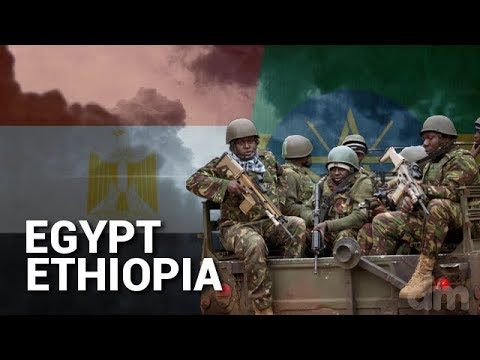 Egypt vs Ethiopia - Military Power Comparison 2018