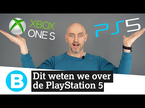 PlayStation 5, budget-Xbox en topgame Days Gone 🎮