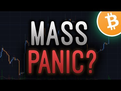5 CRUCIAL SIGNS THAT BITCOIN COULD DROP HARD!