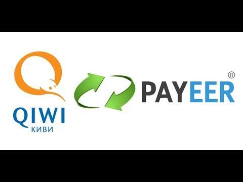Обзор Payeer и Qiwi. Возможности, лайфхаки, хитрости. Платежная система на каждый день