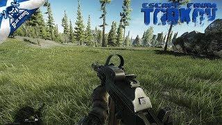 🔴 ESCAPE FROM TARKOV LIVE STREAM #18 - Prapor/Peacekeeper Tasks & Killing Everyone!