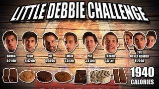 Fvm : The Little Debbie Challenge