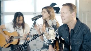 I Will Boast In Christ // Hillsong Worship // New Song Cafe