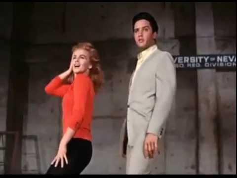 Elvis Presley 1960s Movie Medley