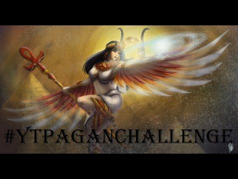 How I View Sacred Texts And Mythology   #ytpaganchallenge Ep.7