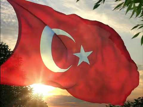''Bir Bayrak Rüzgar Bekliyor'' / Şehitler Tepesi Boş değil...! MEHMET YILDIRIM