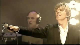 David Bowie Rebel Rebel Live In Berlin 2002 TV SAT1 HD 720p
