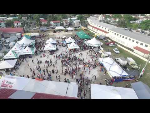 BCCI EXPO Belize Marketplace 2015 Recap