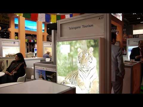World Travel Market - India