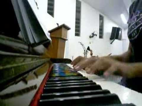 Klavier  Rammstein