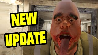 MR MEAT HORROR NEW UPDATE PIG GIRL SECRET ENDING FULL GAME