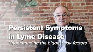 Understanding the Persistent Symptoms in Lyme Disease | Johns Hopkins Medicine