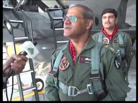 Such to yeh hai - Air Chief Marshal Sohail Aman
