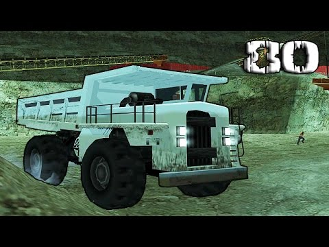 GTA San Andreas - PC - Mission 80 - Explosive Situation