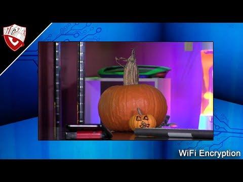 Wi-Fi Encryption - Secure Digital Life #39