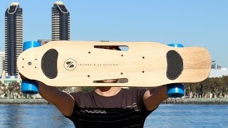 ZBoard 2 Indiegogo Video