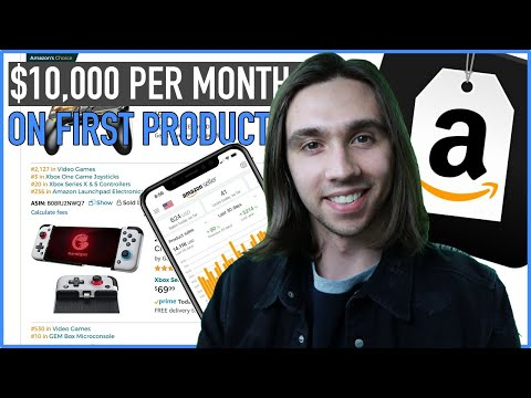 Brand New Amazon FBA Sellers Are Making $10,000 Per Month, Then FAILING!