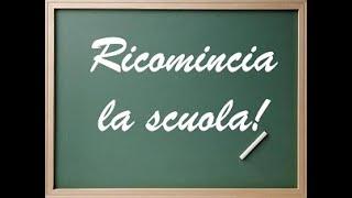 RITORNO A SCUOLA, I CONSIGLI DEL SINDACO MAGNACCA E DEI DIRIGENTI SCOLASTICI PARENTE E COSTANTINI