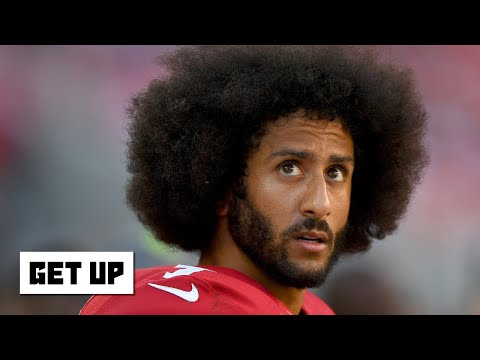 The Pat And Aaron Show - I Think This Is More About Kaepernick Getting Signed For Next Year