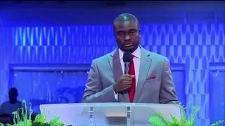 🌄 Pst. David Oyedepo Jr.|THE COST OF LEADERSHIP3|Shiloh 2017 Youth Alive Forum|Dec.8/2017