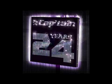 Cap'tain 24 Years  (Album Complet) Mp3