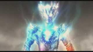 Ultraman Saga MUSIC By WallpaperSuperSentaiRider