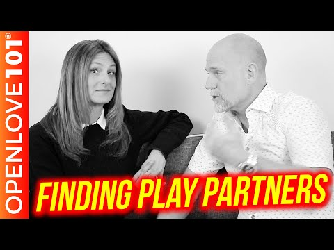 How To Find Play Partners