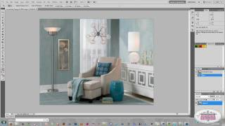 Move Objects Around On A Photo Using Photoshop Content Aware