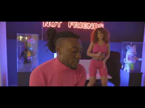 Pappy Kojo - Balance [Feat. Joey B & Nshorna] (Official Music Video)