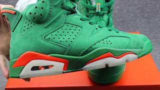 c4949630b49704 Review   On-Feet  Air Jordan 6 Retro NRG