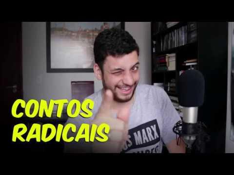 Contos Radicais - Raphael Lima