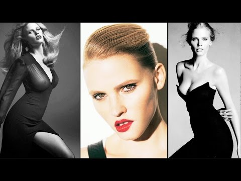 LARA STONE Model by Fashion Channel
