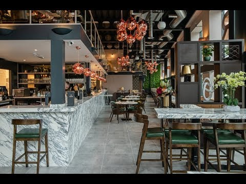 First look inside Ribeye - the huge new steakhouse launching