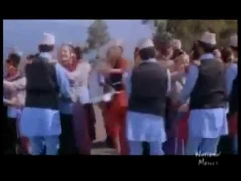bandaki nepali movie song