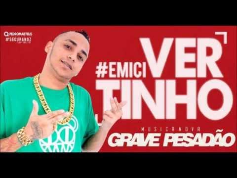 MC VERTINHO-GRAVE DO PAREDÃO  LANÇAMENTO 2014