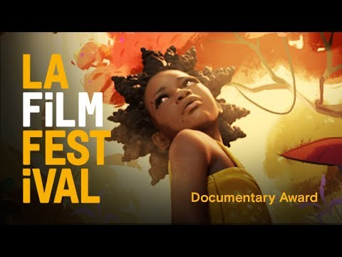LIYANA wins the Documentary Award at the 2017 LA Film Festival