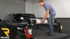 How to Install BAK Revolver X2 Tonneau Cover on a 2017 Nissan Titan