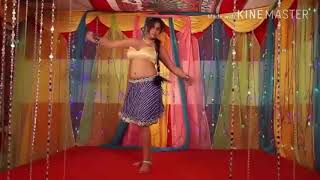 Hot private mujra on bihari song super hot girl
