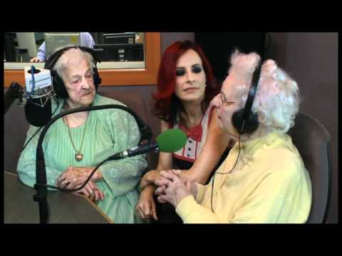 Carrie Grant   13 4 12   The One Show