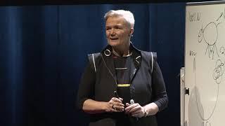 Why we need a s*** revolution | Grete Sønsteby | TEDxTrondheim