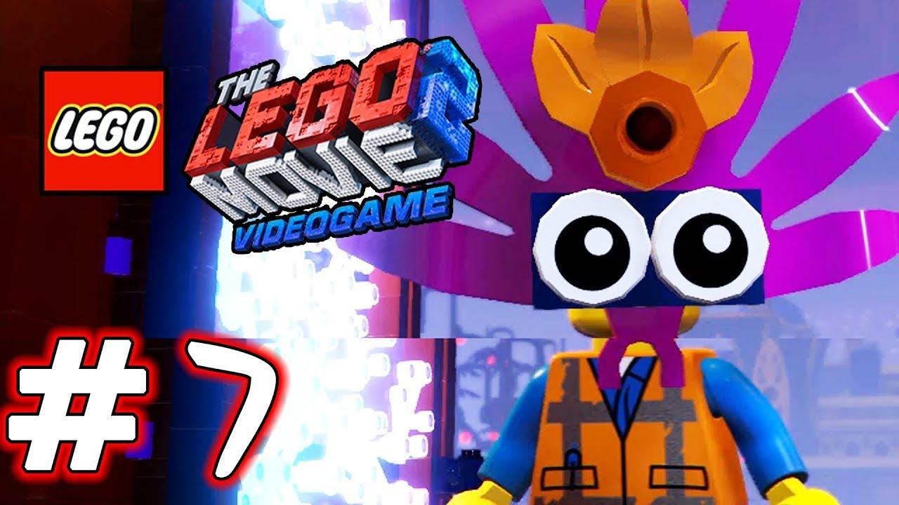 THE LEGO MOVIE 2 VIDEOGAME – Full Gameplay Walkthrough ...