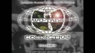 Tony Touch ft  Wu Tang Clan (GZA, Masta Killa, RZA, Inspectah Deck & Ghostface Killah) - The Abduction