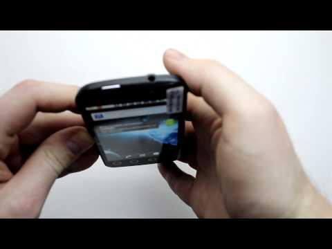 EVO 4G+ HD II GSM + CDMA 2000 обзор двухстандартного телефона