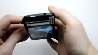 EVO 4G+ HD II GSM + CDMA 2000 обзор двухстандартного телефона(Краткий видео обзор китайского телефона на 2 карты. Одновременно умеет работать в GSM и 3G Cdma 2000 сетях, поддерж..., 2013-03-02T12:15:09.000Z)