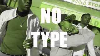 RAE SREMMURD NO TYPE REMIX OFFICIAL MUSIC VIDEO - MHT x Luh Bro