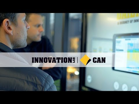 Delivering for the Commonwealth Bank Innovation Lab