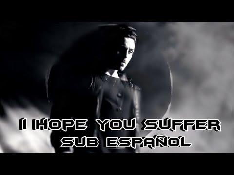 AFI - I Hope You Suffer Sub Español