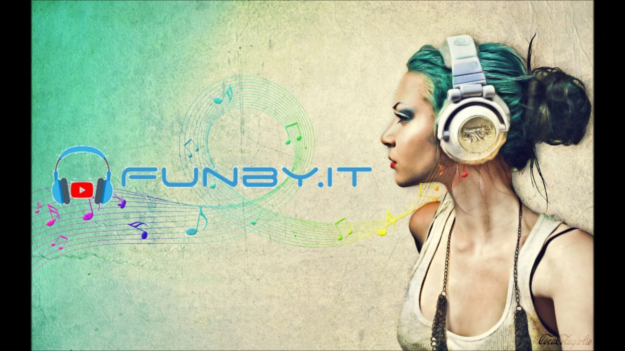 Summer music festival funby - August 2019 -  Funby.it