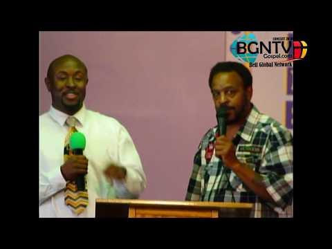 Burnette Baptist Church   Reverend Roland Caldwell   Pastor Terry Caldwell   July 7, 2017